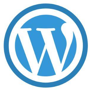 Wordpress CMS, site internet
