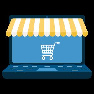 Gestion facile site ecommerce